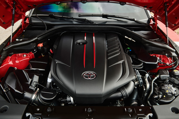 2019 supra hero5engine 745